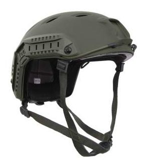 Advanced Tactical Helmet OD Green