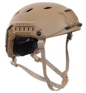 Advanced Tactical Helmet Coyote