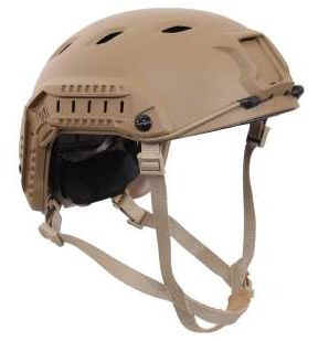 Advanced Tactical Helmet Quantity 24